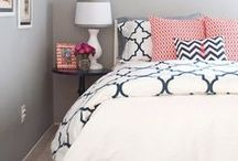 Guest Bedroom. / by Breanna Long