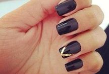 Nails. / by Breanna Long