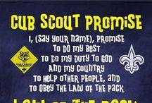 Cub Scouts / by Caren Davidson Hosmer