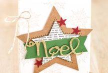 Stampin' Up! 2014 Holiday Catalog / by Krystal Roberts