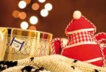 CHRISTMAS / Ideas, consejos, recetas y cucadas varias para hacer de esta #Navidad un auténtico cuento de hadas. ¿Estáis preparados para compartir con nosotros el momento con más #magia del año?
