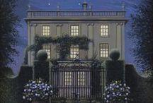 Highgrove House & Garden
