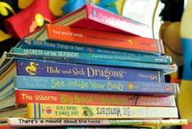 Reading Rocks! / The best books for readers of all ages. / by Sarah McKenna of Bombshell Bling