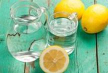 Healthy Ways to Hydrate
