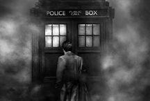 Fandom: The Doctor