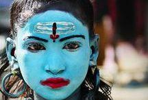 Indian Kaleidoscope