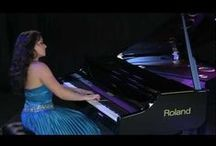 Roland / by Gist Piano Center