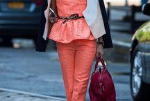 Lost in Fashion / by Yolande Macon