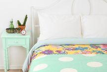Bedroom Decor  / by Elizabeth Arthur