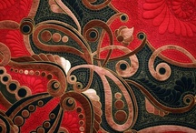 BEAUTIFUL QUILTS / by Patricia Daugherty