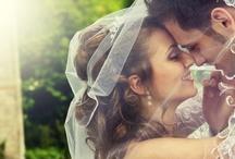 Wedding Ideas / by Kaitlin Finkbeiner
