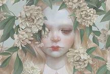 ILLUSTRATION / Illustration & art