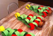 Christmas ideas / by Erin Dahan