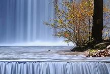 Waterfalls / by ilovelabs