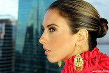 www.wendymiranda.com / Hand-crafted fine jewelry made out of 975 Silver & 24Karat Gold Plate // / by WendyMiranda.com