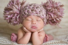 babies / by Ann Thompson