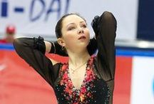 2013 Russian National Figure Skating Championships / by Golden Skate