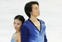 2012 Cup of China / by Golden Skate