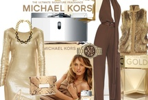 MICHAEL KORS / by Janet Barile