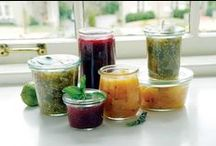 Food Preservation / by Mother Earth Living
