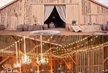 Wedding ideas♥ / by Ashleigh Duncan