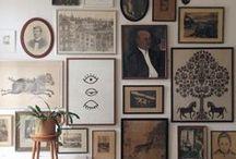 WONDERWALL / Gallery walls