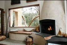 natural eco homes / These images are for ideas and inspiration for my new house renovation and extension. For more inspiration visit | www.naturalmoderninteriors.blogspot.com
