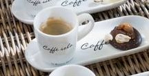 FOR THE LOVE Of COFFEE! / All things about coffee