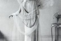 20's/Art deco dresses