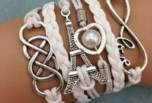 Shine, shine... / Jewelries
