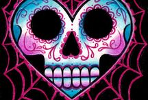 Day of The Dead / by Ashley Devery