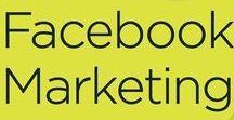Facebook dla biznesu / Tutaj znajdziesz porady i wskazówki dotyczące wykorzystania Facebooka do promocji Twojego biznesu. Więcej na stronie http://grazynapawtellorente.com