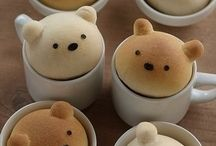 Cute Food / Cute, kawaii food or drink