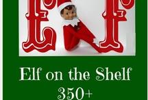 Elf / by D'Lonna Steiner