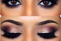 Hair, Makeup & Nails / by Savannah Goodin