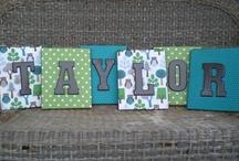 For My Sweet Little Girl!! :) Taylor Lynn / by Crystal Cromer