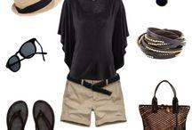 Summer Fashion / by D'Lonna Steiner
