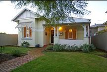 Homes For Sale in Perth / Properties on the market right now.
