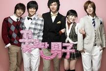 Korean Drama's I've Watched & Like