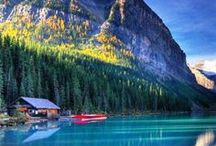Travel Destinations / Looking for the best travel destinations? Check out our collection of recommended vacation spots. Want to travel to one of these places? Repin your favorites! If you have a travel board you'd like to share, comment on one of our pins with a link to it and we'll follow it! / by Best Western