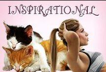 Inspirational / by WomanFreebies.com