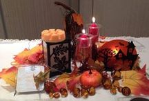 PartyLite / by Christine Lemay