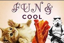 Fun and Cool / by WomanFreebies.com