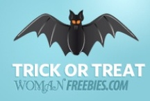 Trick or Treat / by WomanFreebies.com