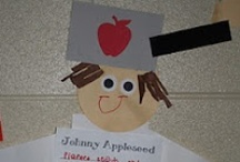 Apples/Johnny Appleseed / by Nikki Warchol