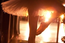 Ballet Dreams. / always wished I was a ballerina / by Tara Bontrager