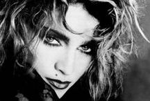 Queen Madonna / by Martine L'Eveillé