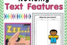 Writing Activities & Resources / Writing ideas, charts, and activities
