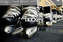 Love me some Hockey!