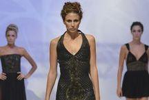 ESTHER NORIEGA SPRING SUMMER COLLECTION 2014 / Diseñadora española de moda www.esthernoriega.com